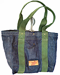 MF Tripper denim Bag