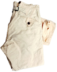 MFSC Pantalon Diable White