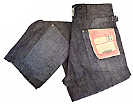 Riders Dungarees TYPE2