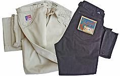 Speedway Pique Jeans