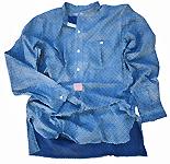 Trade Shirt Calico PUEBLO