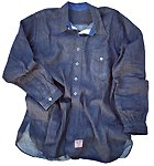 Prairie Shirt DENIM