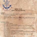 Vest-Specs-Page