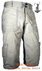 Shorts, Man's, Shore