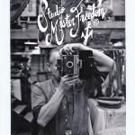 CL selfie Polaroid ©2013 Mister Freedom®