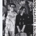 Cassian Lau & June Lee Mister Freedom®