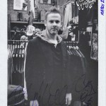 "Dominic Monaghan ""Lost"""