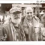 Doug Bihlmaier & Graham Cassie