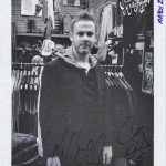 """Dominic Monaghan """"Lost"""""""