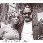 Serge & Alexia Azria