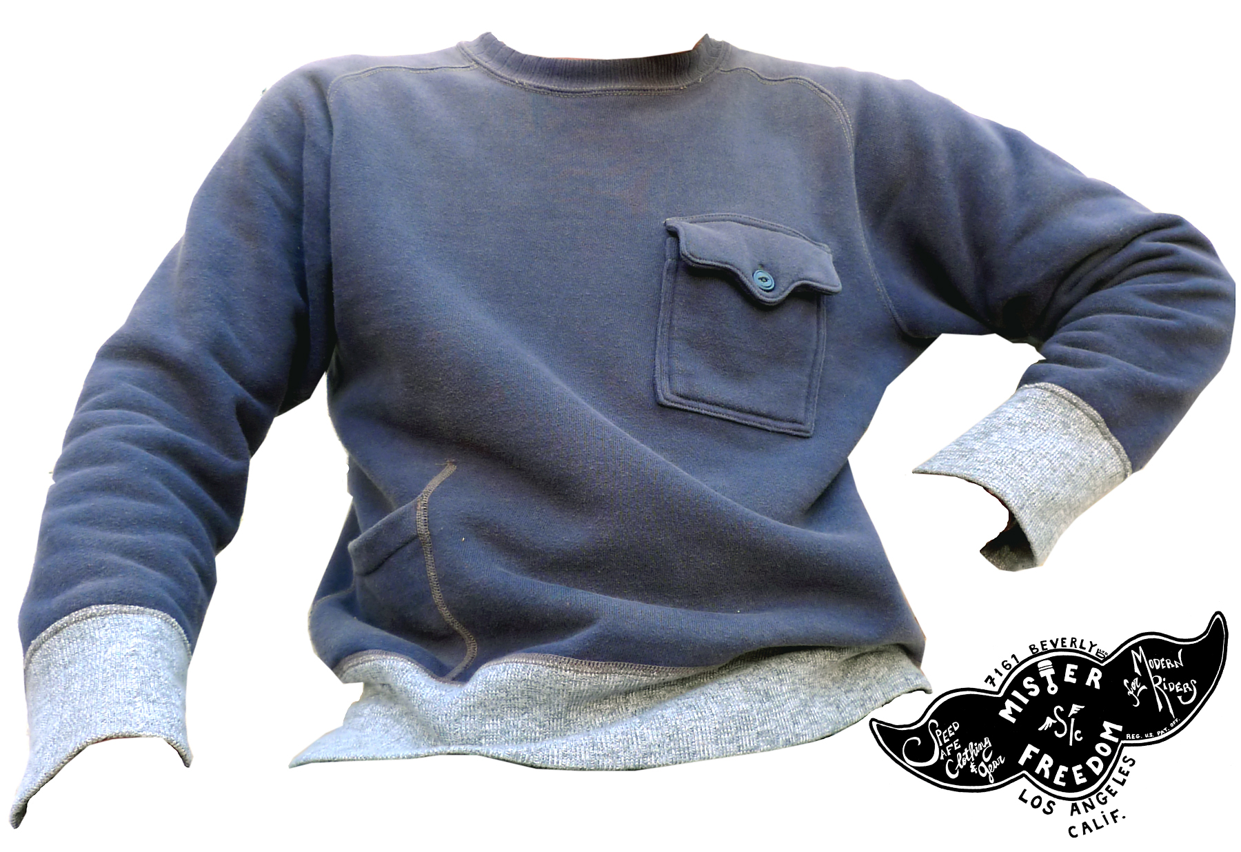 MFSC Mechanic Sweat