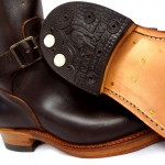 Mister Freedom® Road Champ Motorcycle Engineer Boots ©2008