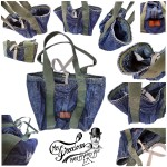 Perso Tripper Bag after 2 years ©2013 Mister Freedom®