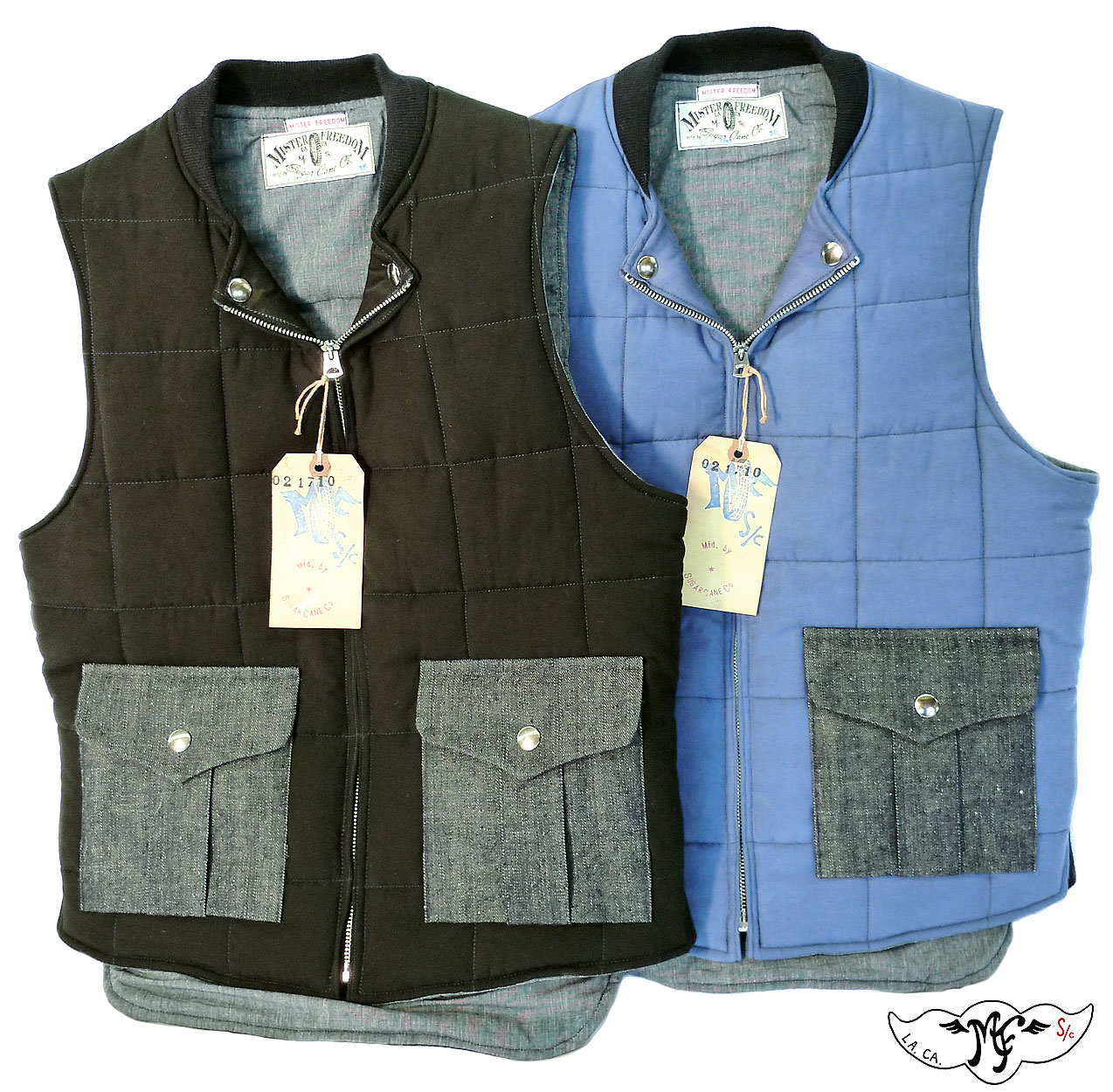 Chiller-Vest Rayon
