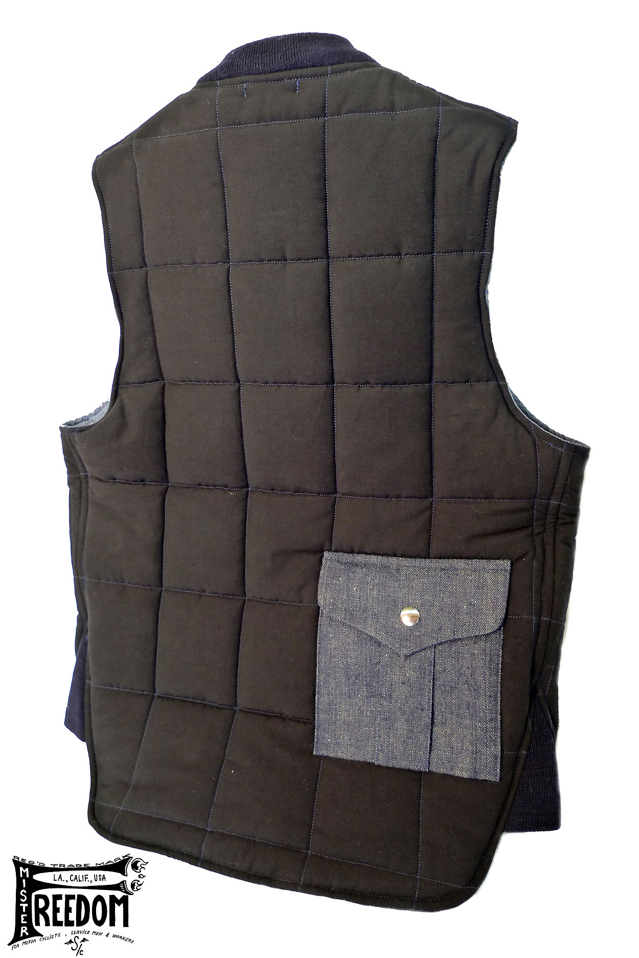Chiller-Vest Back