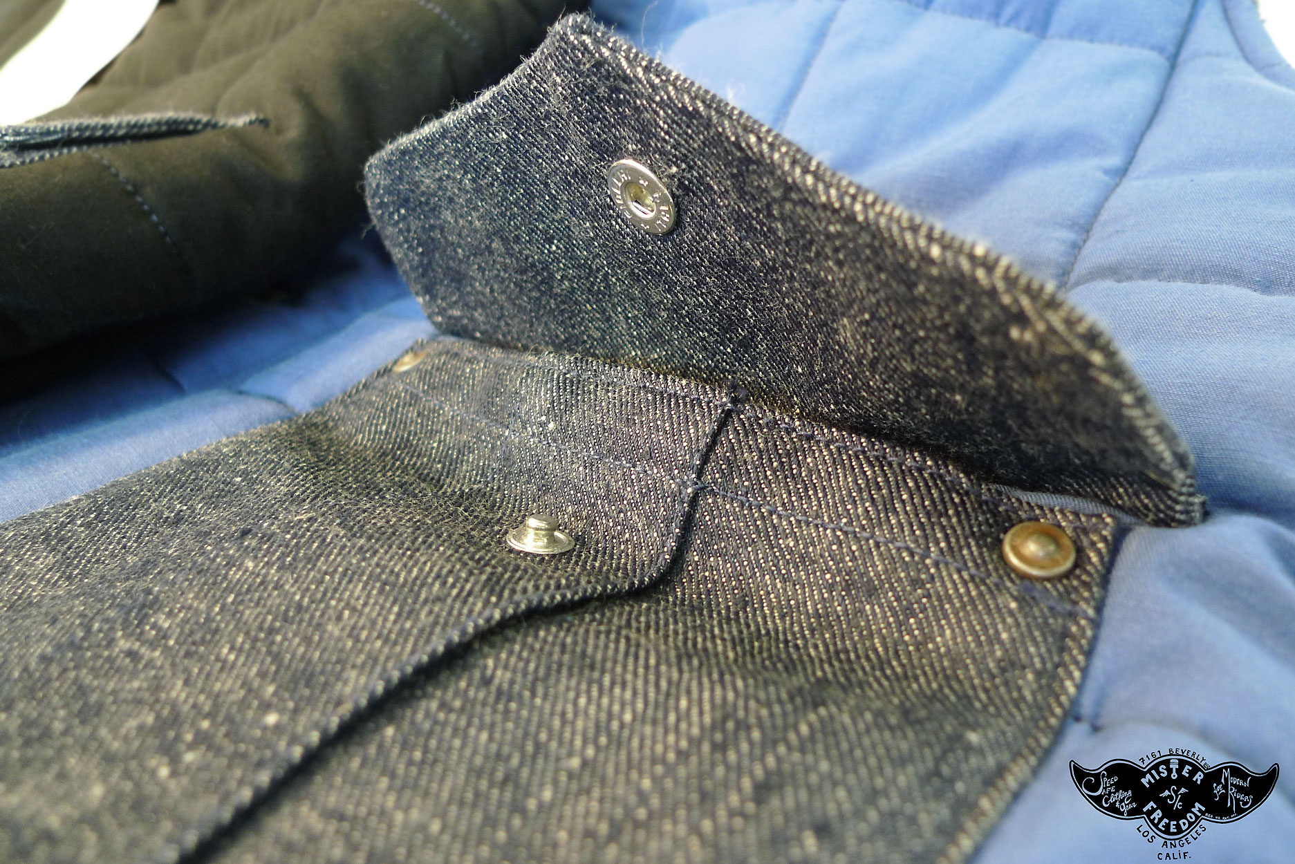 Chiller-Vest Pocket