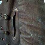 MFSC P-Jacket Arm