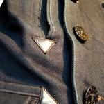MFSC P-Jacket Buttons