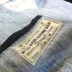 MFSC P-Jacket Lining