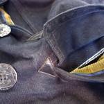 MFSC P-Jacket Pockets