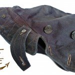MFSC P-Jacket Collar