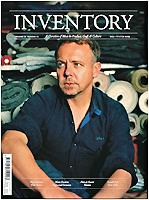 Inventory Magazine, Canada Fall2009