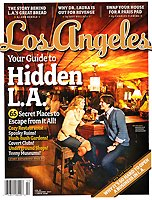 Los Angeles Magazine, USA Feb2011