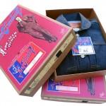 Ranch Blouse Box