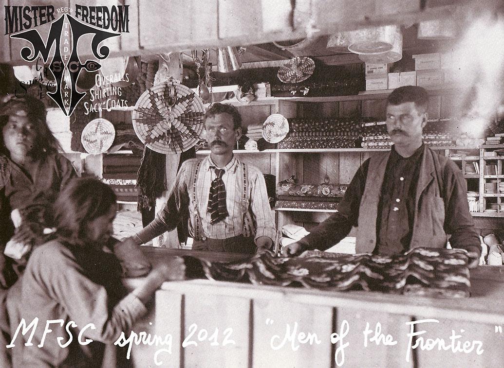 1901 MFSC Wroman
