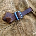 Chaparral Blouse MFSC® buckle