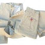 MFSC Gunslinger Pantaloons DESERT