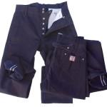 MFSC Gunslinger Pantaloons INDIGO