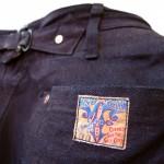 MFSC Gunslinger Pantaloons Label