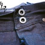 MFSC Gunslinger Pantaloons Waist