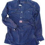 Trade Shirt Calico APACHE
