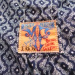 MFSC Pueblo Trade Shirt Label