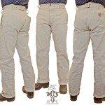 MFSC Gunslinger Pantaloons Fit