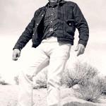 Christophe Loiron MF® Ranch Blouse Speedways hill
