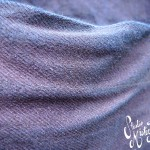 Indigo Gunslinger Jumper Fabric