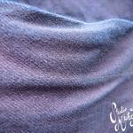 Indigo Gunslinger Jumper Fabric