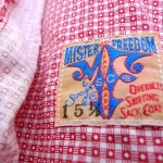 MFSC Prairie Calico label