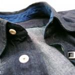 MFSC Prairie Denim collar