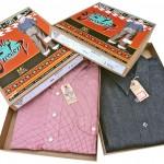 MF® Prairie Shirt Boxes