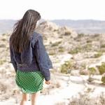 Tina MF® Ranch Blouse 1
