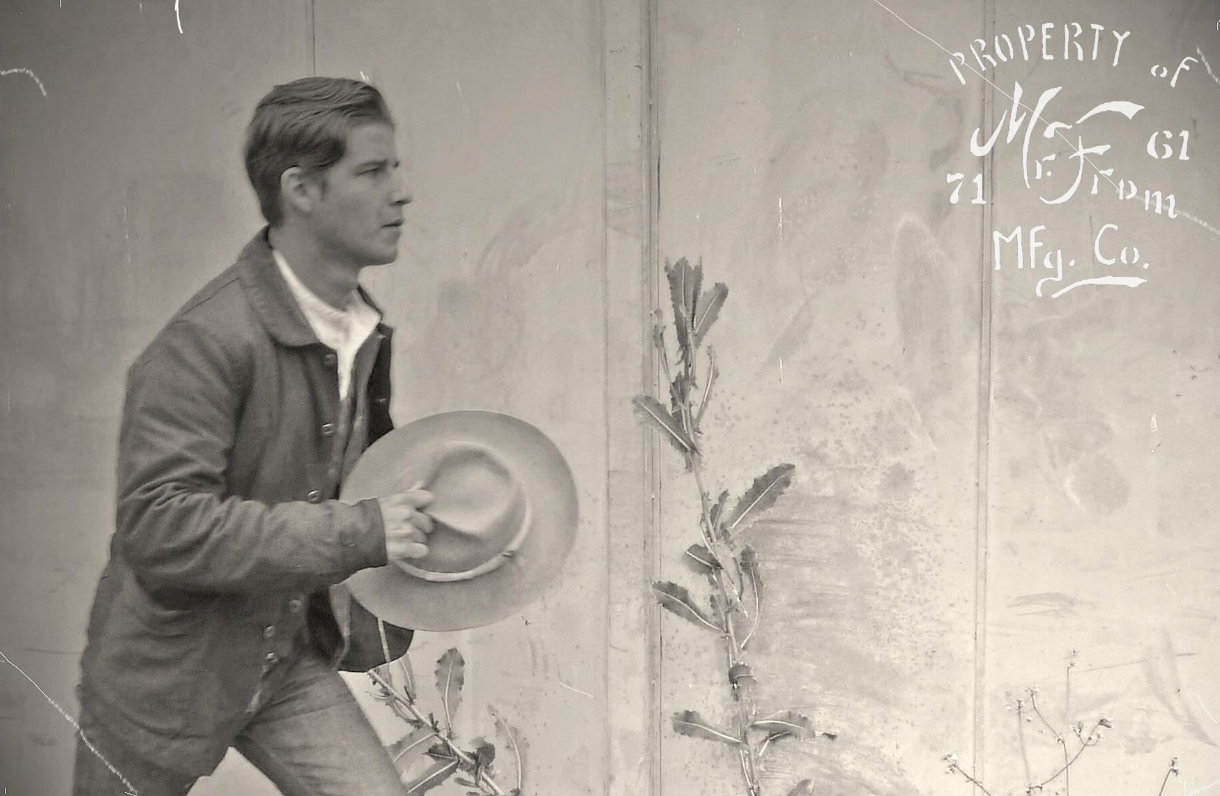 Tom Gunslinger Jumper