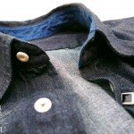 MFSC Prairie Denim collar