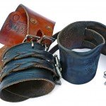 Strongman Cuffs CL custom