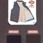 Faro Waistcoat 2 Mister Freedom® ©2012
