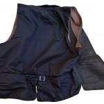 Faro Vest BACK Mister Freedom® ©2012