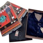 Faro Vest BOX Mister Freedom® ©2012
